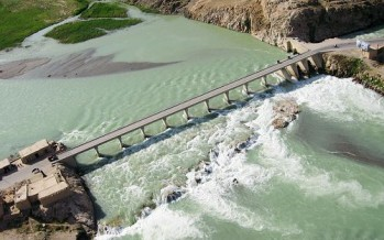 Afghan Government Starts Work On $450mn Kandahar Dam Project