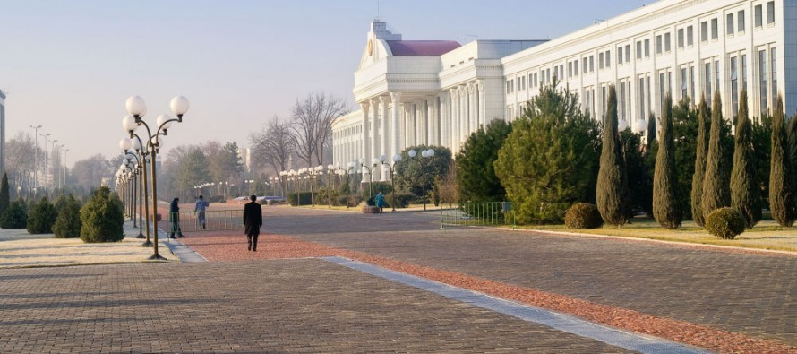 Afghan Goods Can Now Be Transited to Russia and China Through Uzbekistan