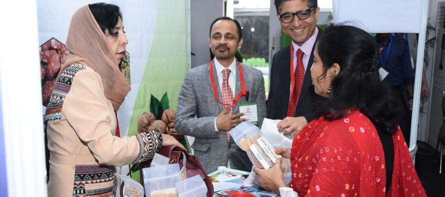 Afghanistan Signs Deals Worth Over $115 Million On Carpets Only At Trade Show In India
