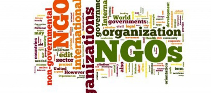 NGO Jobs Up By 7% in Afghanistan