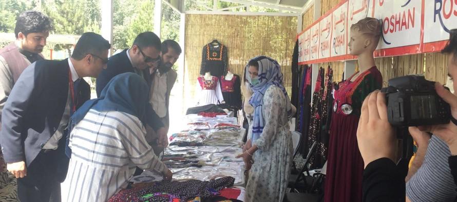 Establishment of Permanent Bazaars for Women Businesses
