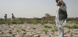 Korea Donates $2.2mn To Support Drought Victims in Afghanistan
