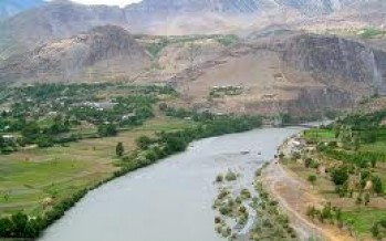 Residents and provincial council support Afghan-Pak joint dam construction on Kunar River