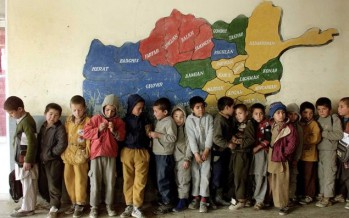 School for orphans inaugurated in Kabul City