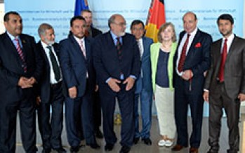 ACCI Delegation meets High-Ranking Representatives in Germany