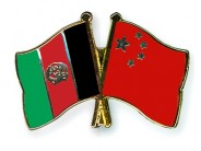 Afghanistan's Exports to China Increase to More Than $24 million