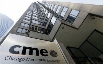 Former CME programmer pleaded guilty of stealing trade secrets