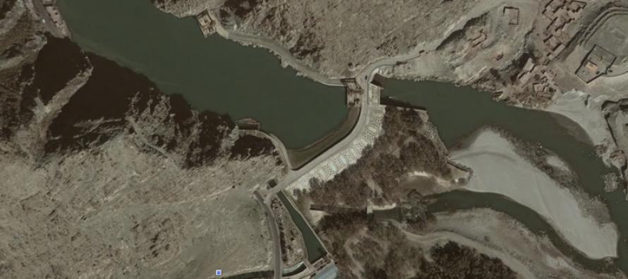 US Congress Allocated $31 million for Daronta Dam Repairs