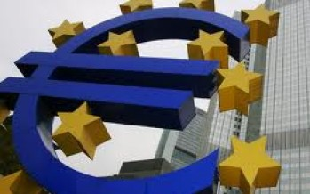 """Baby recession"" to hit Eurozone"