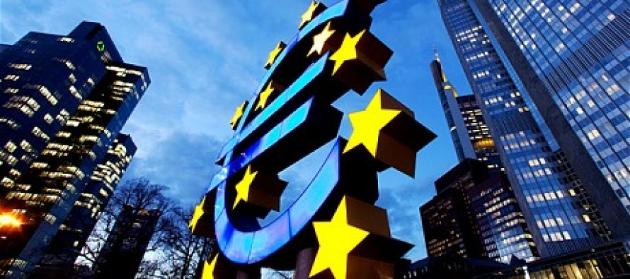 "Eurozone sees ""dramatic improvement"" in its economic recovery"