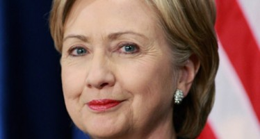 Hillary Clinton Working with US Congress to Normalize Trade with Russia