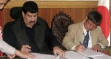 Japan To Fund 28 Projects In Nangarhar