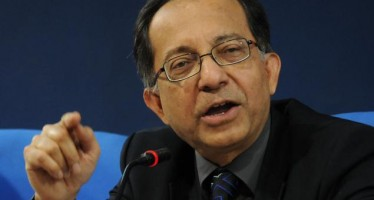 India's Kaushik Basu appointed as World Bank Chief Economist