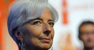 IMF cuts global growth forecast