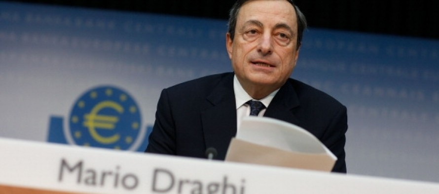 Eurozone Crisis: ECB Unveils Bond Buying Plans