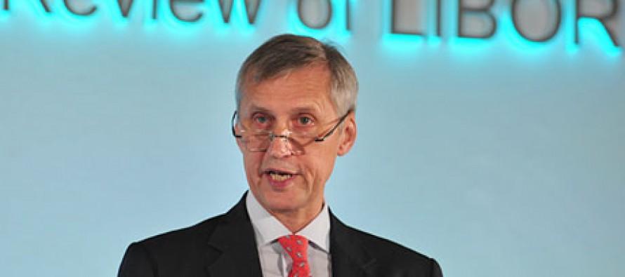 UK Regulator Outlines LIBOR Overhaul