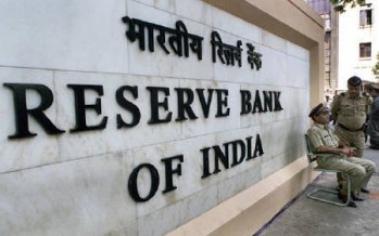 India Central Bank Cutting Cash Reserve Ratio to Boost Lending