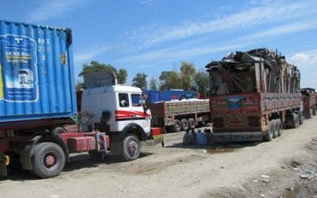 Lack of government's attention has caused reduction in Afghanistan's exports- Chamber of Commerce