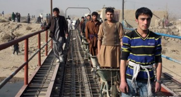 Afghan government's 16 major development programs in progress
