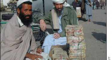 Afghani depreciated against dollar