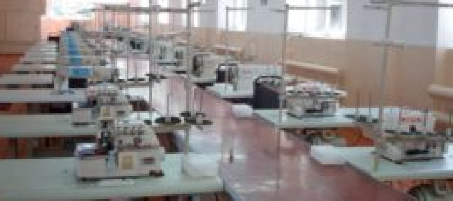 Afghan women prison changed to a vocational center in Herat province