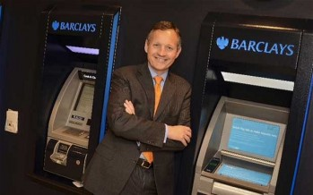 Barclays New Boss Pledges to Rebuild Bank's Reputation