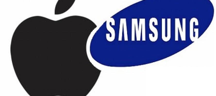 Samsung retaliates against Apple's new iPhone release