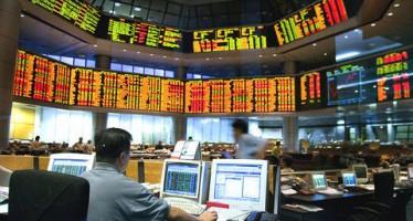 Asian stock markets rally after ECB debt plan