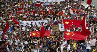 Japanese firms directly affected amid anti-Japan protests in China