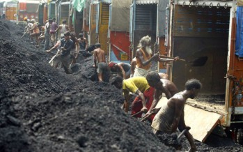 Indian Police Raids Indian Companies over Coal Scandal