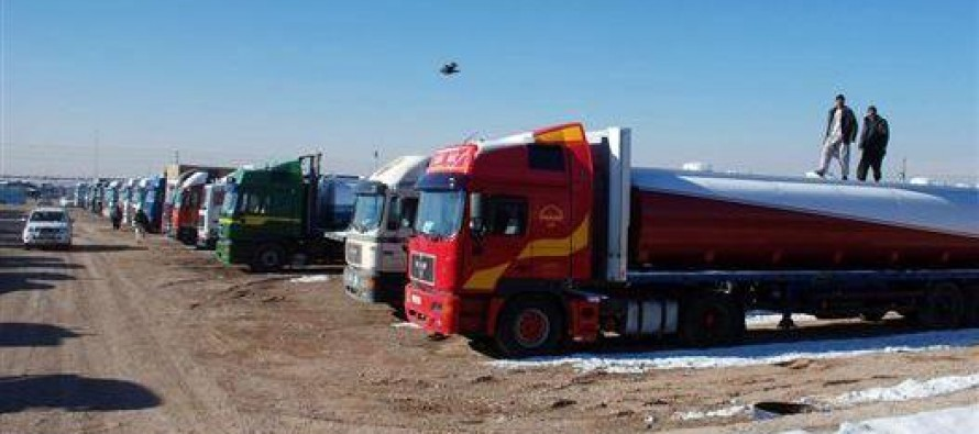 Fuel traffickers becoming more active in Herat