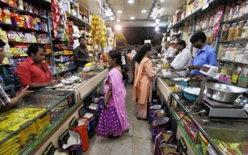 India's government bites the bullet and opens up Indian retail to global markets