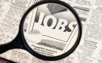 US economy creates job less than expected