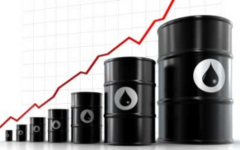 High Oil Price Shooting in the Arm for Global Markets