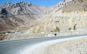 New Salang Requires USD 1bn
