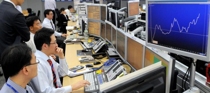 IMF cuts South Korea growth forecast