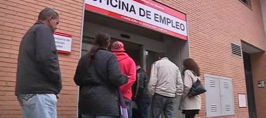 18,002,000 jobless in Eurozone