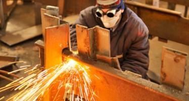 Spain's Manufacturing Sector Deceleration Eased