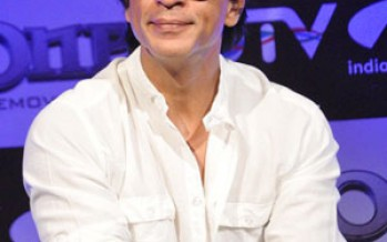 Shahrukh Khan's conditions to his filmmakers…