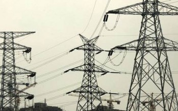 22 power towers launched