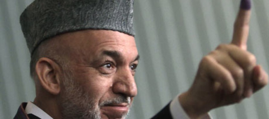 Afghanistan's shortage of funds for the upcoming election