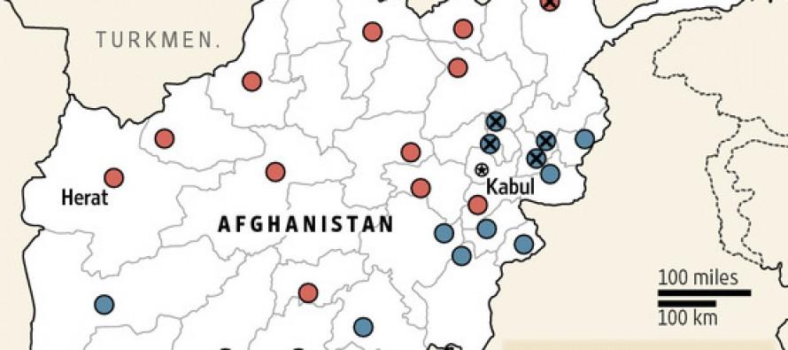US shutting down PRT's in Afghanistan