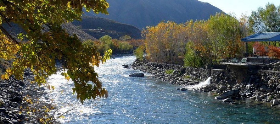 Afghan government to solve Kabul's drinking water safety issue through Panjshir
