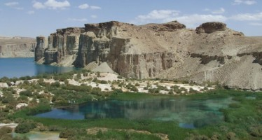 Afghan government prepares master plan for Bamyan city