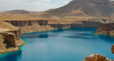 Protecting Afghanistan's environment and tourism future