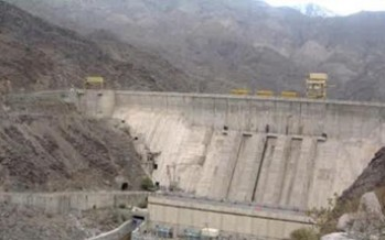 50% increase in the budget for construction of Salma Dam in Herat