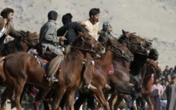 Afghan movie, Buzkashi Boys, may be nominated for Oscars