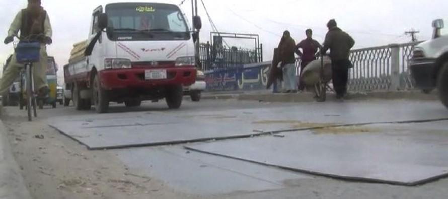 Work on the Torkham-Jalalabad Highway Resumed