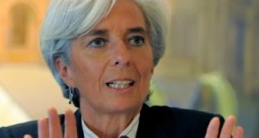 Sluggish global economy hurting emerging economies-warns IMF's Christine Lagarde