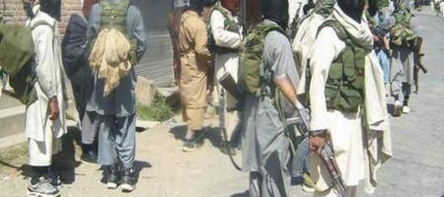 Taliban contributing to the reconstruction of Afghanistan for the first time ever